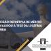 ENTENDA A DECISÃO DEFINITIVA DE MÉRITO DO STF QUE INVALIDOU A TESE DA LEGÍTIMA DEFESA DA HONRA