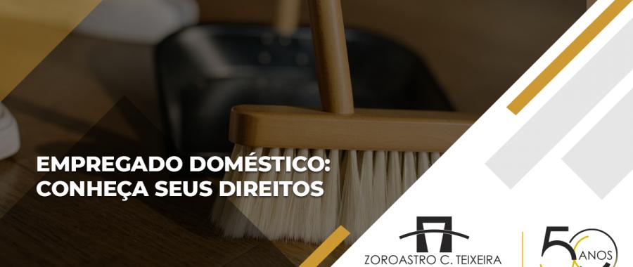 Direitos do Empregado Doméstico: quais são eles?