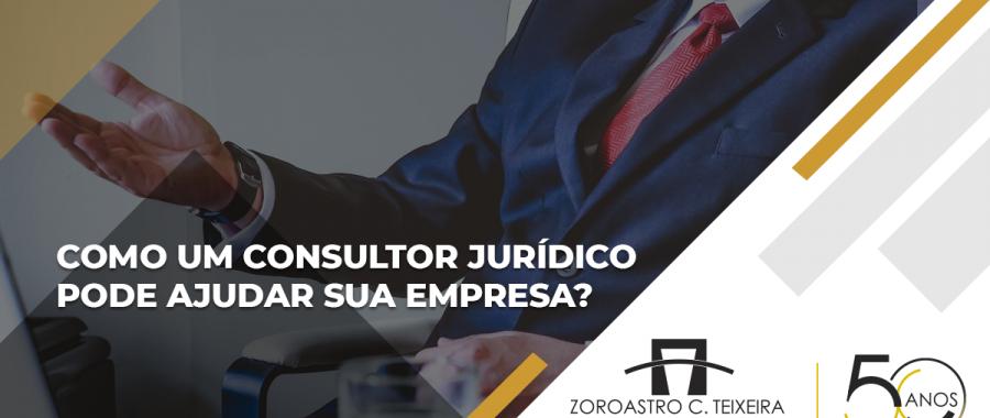Consultor jurídico: como ele pode ajudar sua empresa?