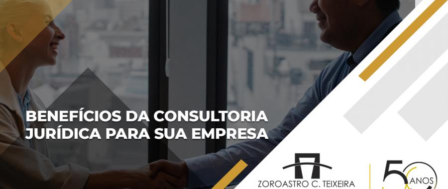 Consultoria Jurídica: quais os benefícios para sua empresa